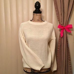 Huntington Ridge Sweaters - 🎉Final Sale!! Slouchy Sweater