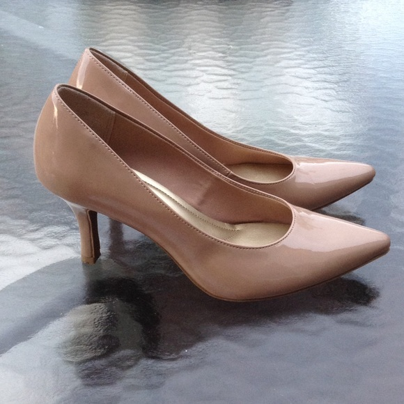 Payless Comfort Plus Janine Pointy Toe