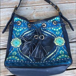 Isabella Fiore Handbags - ⭐️SALE⭐️ Isabella Fiore blue handbag