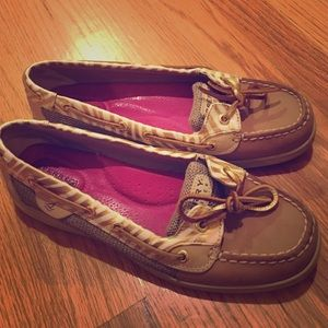 Sperry Top-Sider Shoes - Sperry Firefish Boatshoes