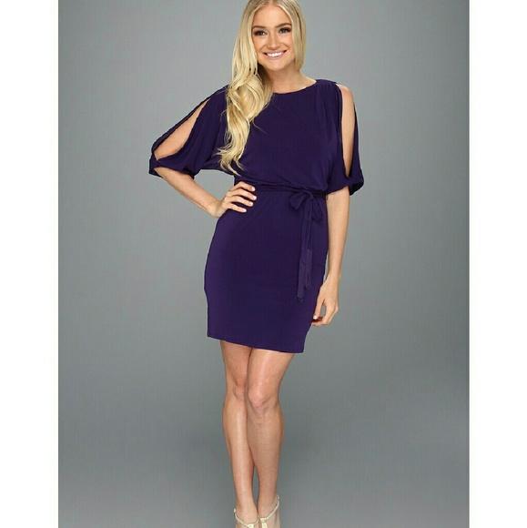 31df04a497e21 Jessica Simpson Dresses   Cold Shoulder Dress   Poshmark
