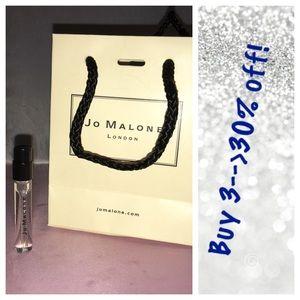 Jo Malone Lime Basil & Mandarin Mini Cologne Spray