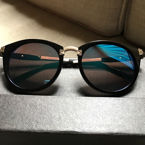 870c21d222 ... Wildfox Sunset Deluxe Sunglasses. M 58152d7beaf030258c021174