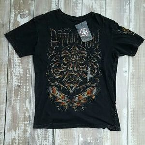 Affliction Other - New! Men's Affliction Tee