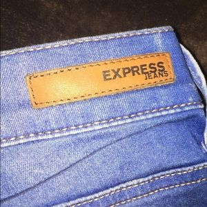 Expected by Lilac Denim - NEW Jeans