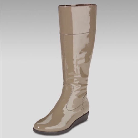 c93b561f956 Cole Haan Shoes - Stylish Cole Haan Nike Air Tali rain boots.