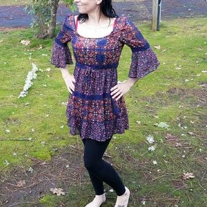 Band of Gypsies Dresses & Skirts - SALE🍾💋NWOT Band of Gypsies HoBo Dress- SMALL