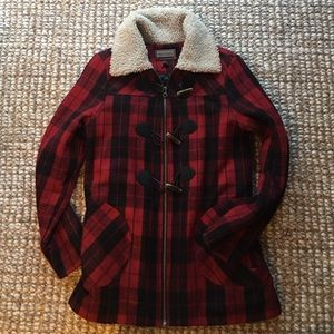 Gentlefawn Jackets & Blazers - Gentlefawn Plaid Jacket