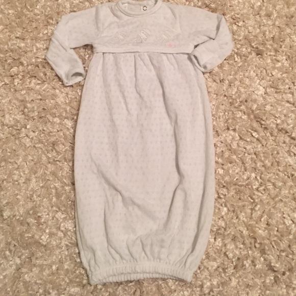 Dior Pajamas | Baby Nightgown | Poshmark