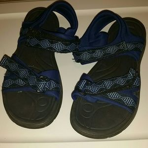 Rafters Other - Rafters velcro sandals