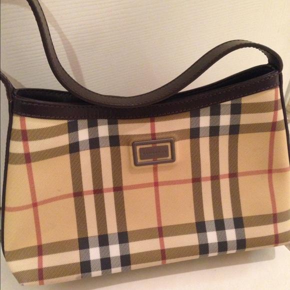 Burberry Bags   Authentic Handbag   Poshmark 3588800693