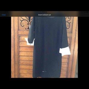 Ellen Tracy Dresses & Skirts - Ellen Tracy Knit Dress