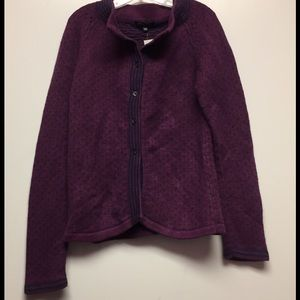 Little Marc Jacobs Other - Little Marc Jacobs 10 cardigan bin6