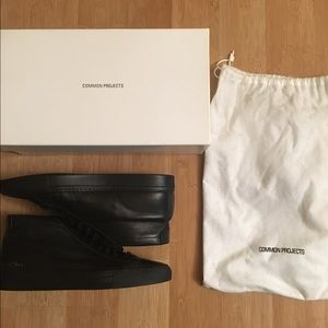 Common Projects Other - Common Projects Achilles Mid