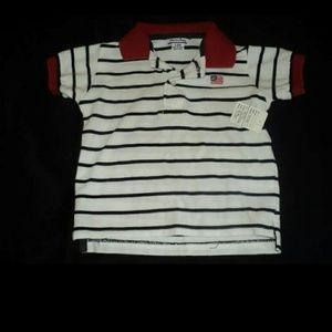 Hartstrings Other - *EXCELLENT* Hartstrings Polo Shirt Boys 3 - 6 mos