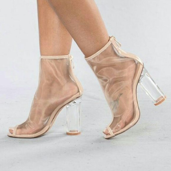 see through high heeled shoes 28 images gorgeous