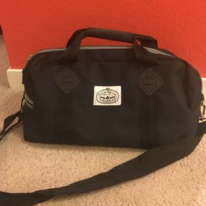 Poler Handbags - Poler Mini Duffle Bag