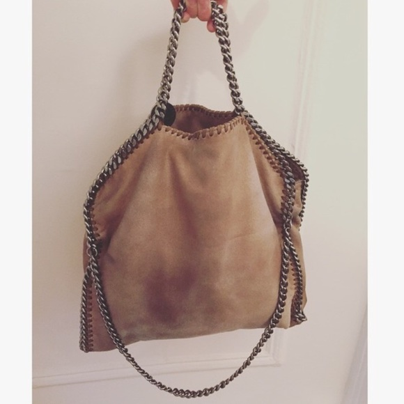 M 5815a0706d64bc7fce0aff47. Other Bags you may like. AUTHENTIC Stella  McCartney Falabella Tote Bag. AUTHENTIC ... 48626d6b2e6b3