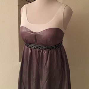 Do & Be Dresses & Skirts - NWT: Iridescent Party Dress