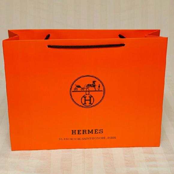 Hermes Shopping Bag f455eeb3564d3