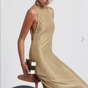 Reformation Duran Dress - BNWT XS