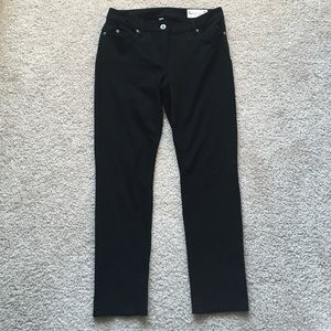 Two by Vince Camuto black pants sz 2