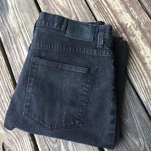 Lauren Jeans Co. Denim - Lauren Jeans Co. Black Classic Bootcut Jeans