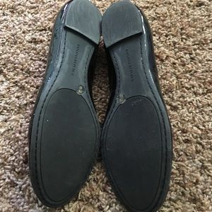 Banana Republic Shoes - Black Banana Republic flats