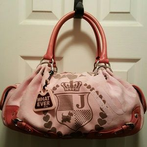 Juicy Couture Handbags - JUICY COUTURE PURSE