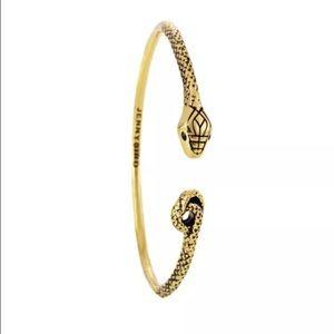Jenny Bird Jewelry - ✨JENNY BIRD KUNDALINI SERPENT BANGLE✨