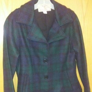 Filson Jackets & Blazers - Filson wool peacoat. Excellent condition