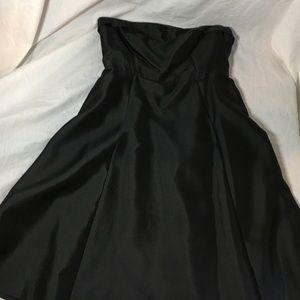 JCrew special occasion dress.