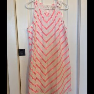 J. Crew Dresses & Skirts - J.Crew Cotton/Linen Dress - NWT
