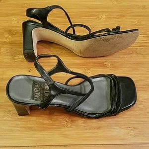 Shoes - Strappy heels