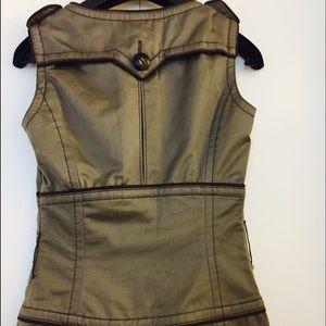 DSQUARED Dresses & Skirts - Dsquared military dress