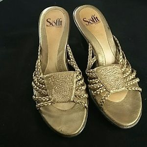 Sofft Shoes - Sofft wedges REDUCED PRICE 👡