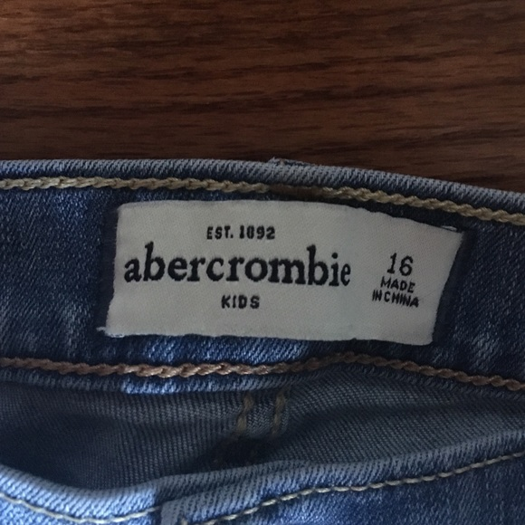 Abercrombie adults coupons