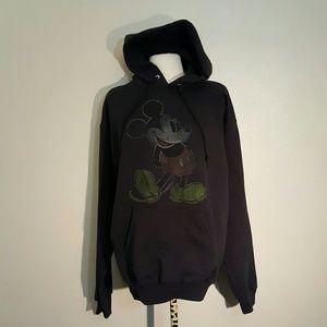 Disney Tops - Mickey Mouse Hoodie