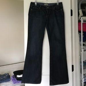 Paige jeans, size 30