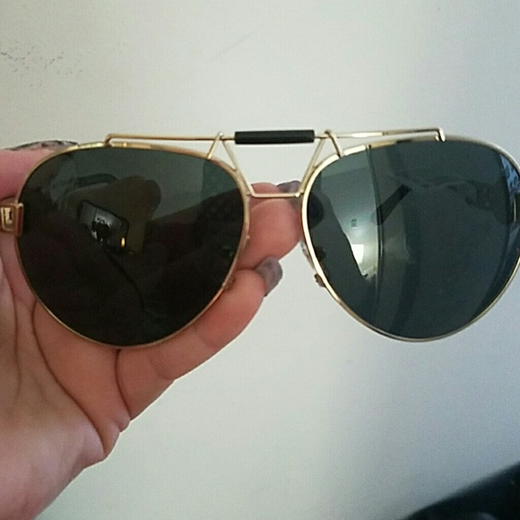 49ff55095ff96 VERSACE SUNGLASSES BRAND NEW WITH TAGS AUTHENTIC