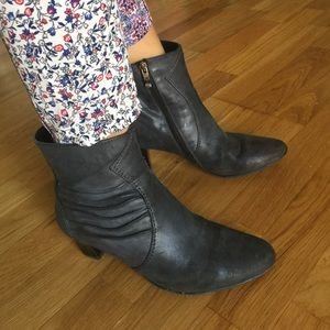 Ara Shoes - Ara booties from Nordstrom