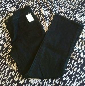Denim & Co. Denim - Denim & Co. Dark Jeans - NWT