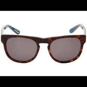 RAEN Accessories - Brand New Aqua Kaleidoscope RAEN Sunglasses
