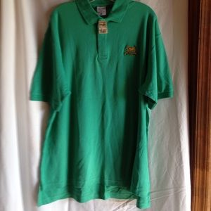 Trimingham's Bermuda Other - TRIMINGHAM'S BERMUDA XL JADE SHORT SLEEVES