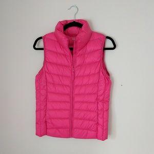 Uniqlo Jackets & Blazers - ❣️ Uniqlo ultra light down Padded vest