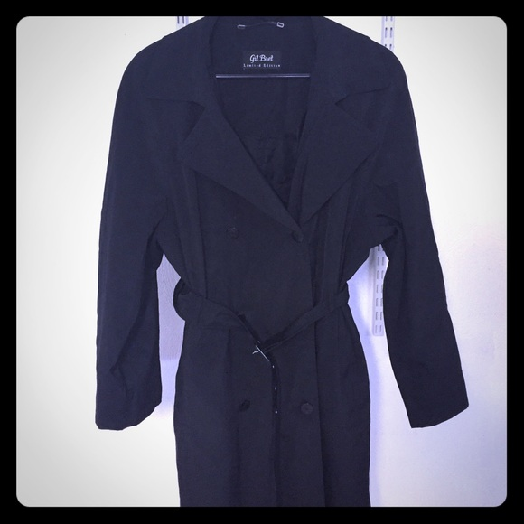 new product 78e8f 3f437 Gil Bret trench coat