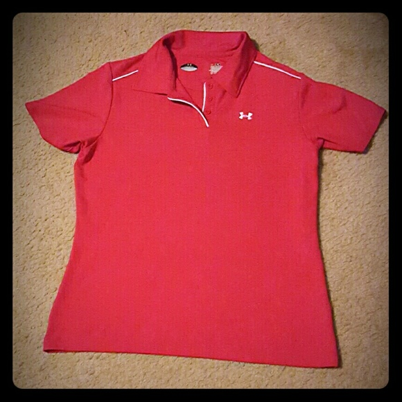 1864eef2185 Cheap under armour dri fit polo shirts Buy Online  OFF32% Discounted