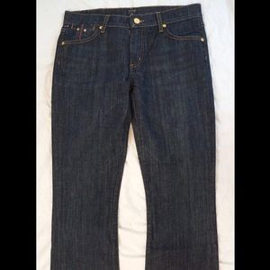 Citizens of Humanity Jeans - Citizens of Humanity Kelly Low Rise Boot Cut