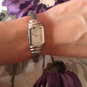 Roberto Cavalli Accessories - Roberto Cavalli Bracelet Watch