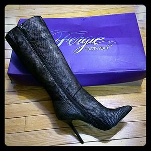 Fergie  Shoes - FERGIE Clearance /PRICE AS IS